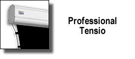 SCHERMI PROIEZIONE TENSIONATI PROFESSIONAL